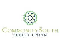 Community South Brand Identity