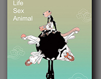 Life Sex Animal|跨種族與性別