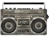 Radio Reel