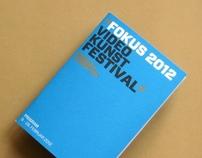 Fokus 2012 Program