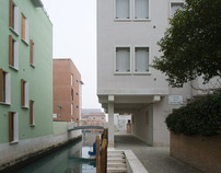 Venice Housing Blocks