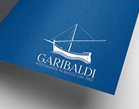 GARIBALDI Ristorante - Rebranding