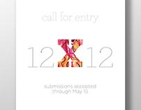 12x12 Show Call for Entry