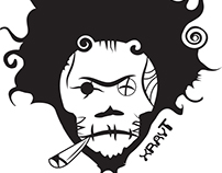 XrayT: Xray Tshirt design illustrations : my new brand