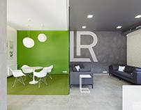 LR office