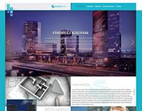 Sevgili YAPI Web Design - Front & End