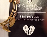 Alex and Ani's Work against Hunger