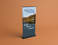 Rippling Waters Campground - Print Package