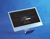 La Feuille de Match - Création de site internet