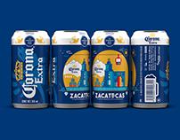 Corona Zacatecas