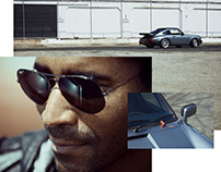 California Dreamin`Porsche SC