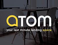 ATOM - Meeting Space