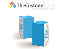 Custom Printed Medicine Packaging Boxes