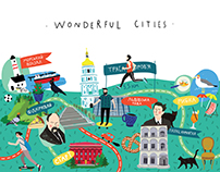Wonderful Cities