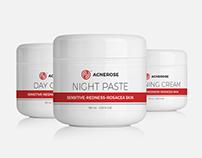 Acnerose Cosmetics