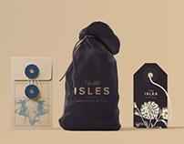 Branding Wild Isles Jewelry