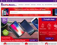 Crazy Website Design