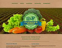 Graphic Design: Organic