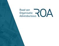 Rebranding ROA