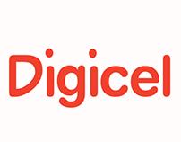 DIGICEL PANAMA