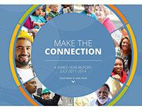 East Bay Community Foundation Digital Annual Report