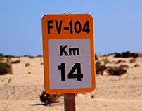 FV - KM 14