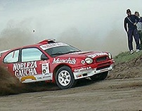 Luis Pérez Companc y su consagración en 2005 en Rally