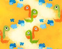 Dino Dino Dino