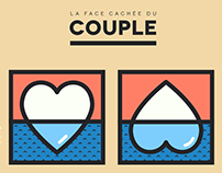 La face cachée du couple