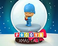 Pocoyo, a Christmas Tale