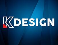 KDesign Rebranding 2021
