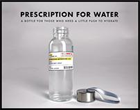 Prescription for Water