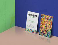 Tarjeta de Presentación / Business Card