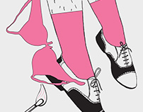 JURK magazine 2014 - On feminism