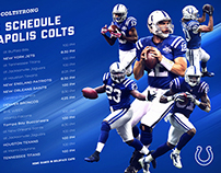 Indianapolis Colts 2015