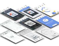 Platter App Interactions