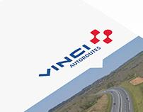 VINCI Autoroutes Réseau ASF