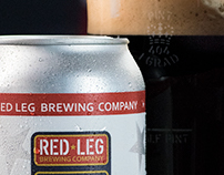 Red Leg Brewing Co, Colorado Springs, CO