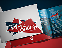How to get well with London