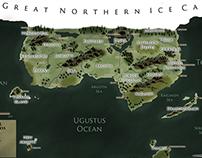 Avalar of Zargos map