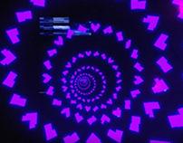 Infinity glitch