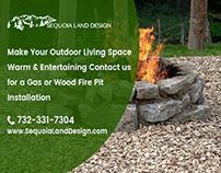 5 Advantages of Having a Gas Fire Pit
