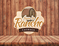 Rótulo - Água do Rancho