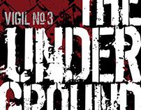 Book Cover: The Underground