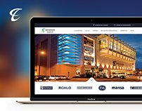 Boulevard Belém | Website