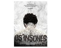 Os Insones - theatre play