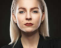 Portrait (Free Project)