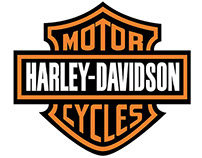 Copy Ad Harley-Davidson