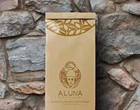 Aluna - Café Sagrado