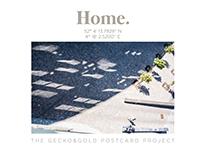 Postcard Project Vol. 2